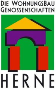 Logo die Wohnungsbaugenossenschaft Herne