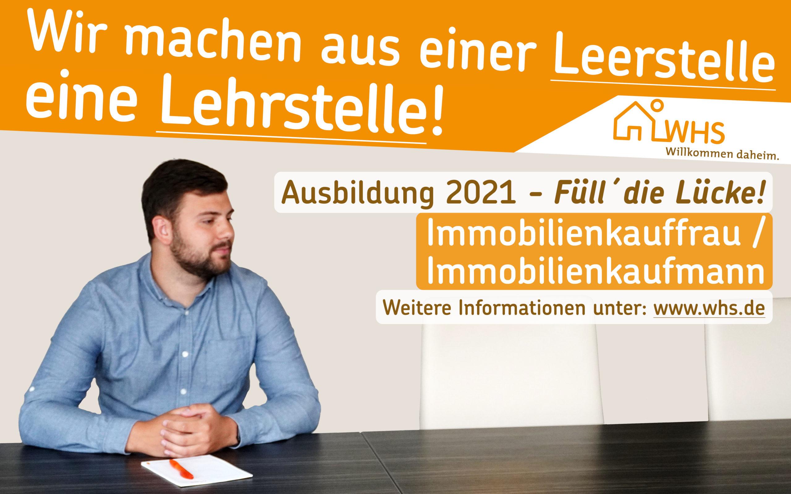 Ausbildung 2021